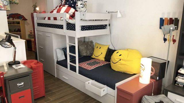 Comment choisir les meubles pour la chambre d'un ado