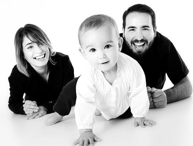 faire un test de paternité chez soi
