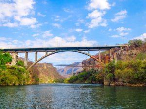 Quelques lieux insolites à explorer le temps d'un voyage au Mexique