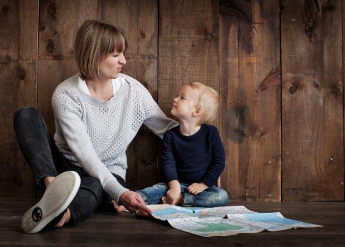 La parentalité responsable sous la loupe