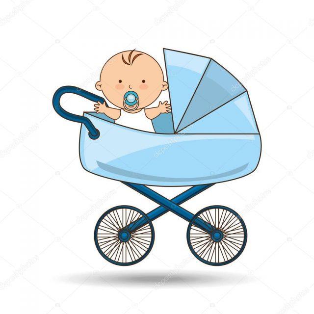 Comment nettoyer correctement les roues d'une poussette bébé