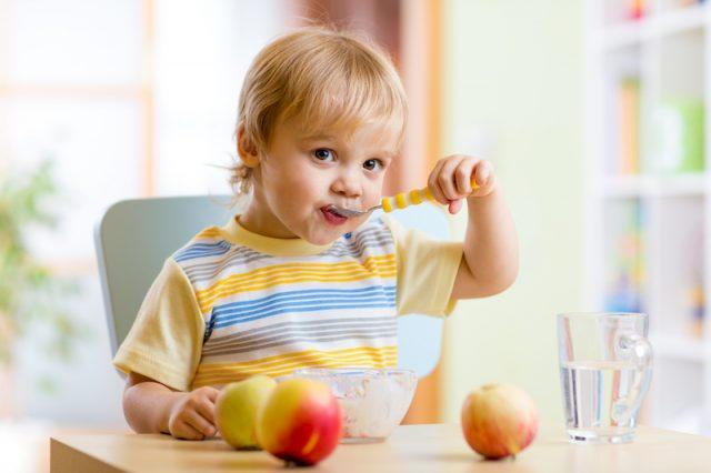 Quelques idées pour un goûter délicieux et sain pour son enfant