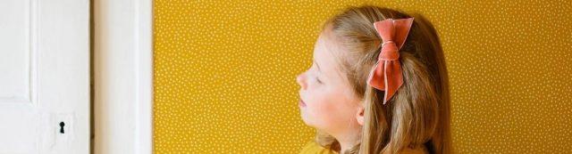 Quelques bonnes idées de coiffure de petites princesses