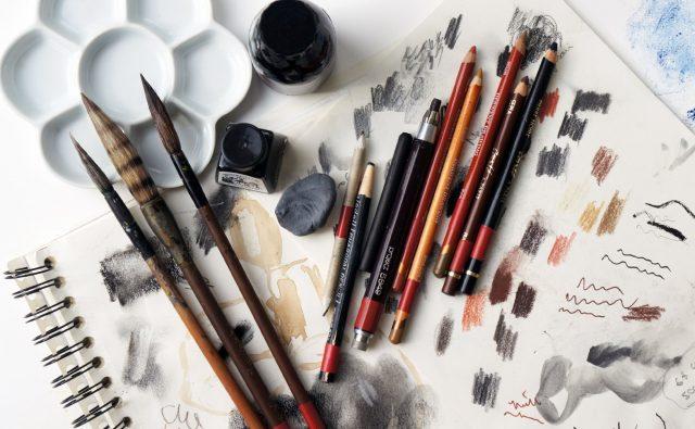 Faire un dessin : une activité artistique pour tout enfant