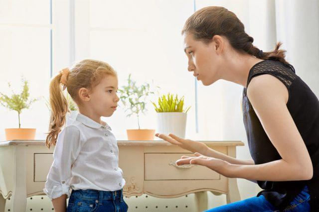 Mieux comprendre les enfants qui argumentent