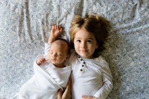 Vêtements wax bébé