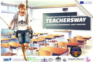 TeachersWaycomprendre l'éducation