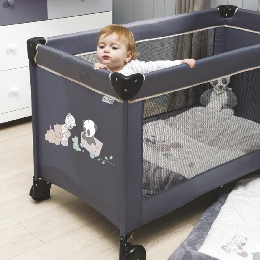 TOP 10 des lits parapluie bébé pour voyager